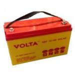 Гелевый аккумулятор VOLTA GST 12-100 Solar