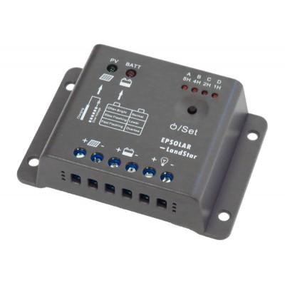 Контроллер заряда LandStar LS0512R, 5А