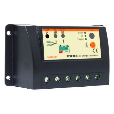 Контроллер заряда LandStar LS2024R 20А