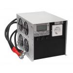 Инвертор ИС1-24-4000 с ЖК дисплеем