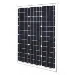Монокристаллическая солнечная батарея Sunways FSM 50M