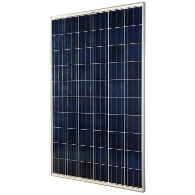 Поликристаллическая солнечная батарея Sunways FSM 270P