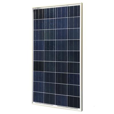 Поликристаллическая солнечная батарея Sunways FSM 100P