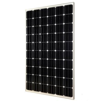 Монокристаллическая солнечная батарея Sunways FSM 280M