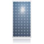 Монокристаллическая солнечная батарея Suoyang 300Вт/24B